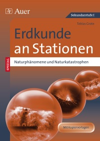 Erdkunde an Stationen